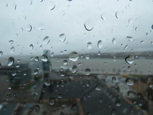 Making Your Water Rainwater Soft