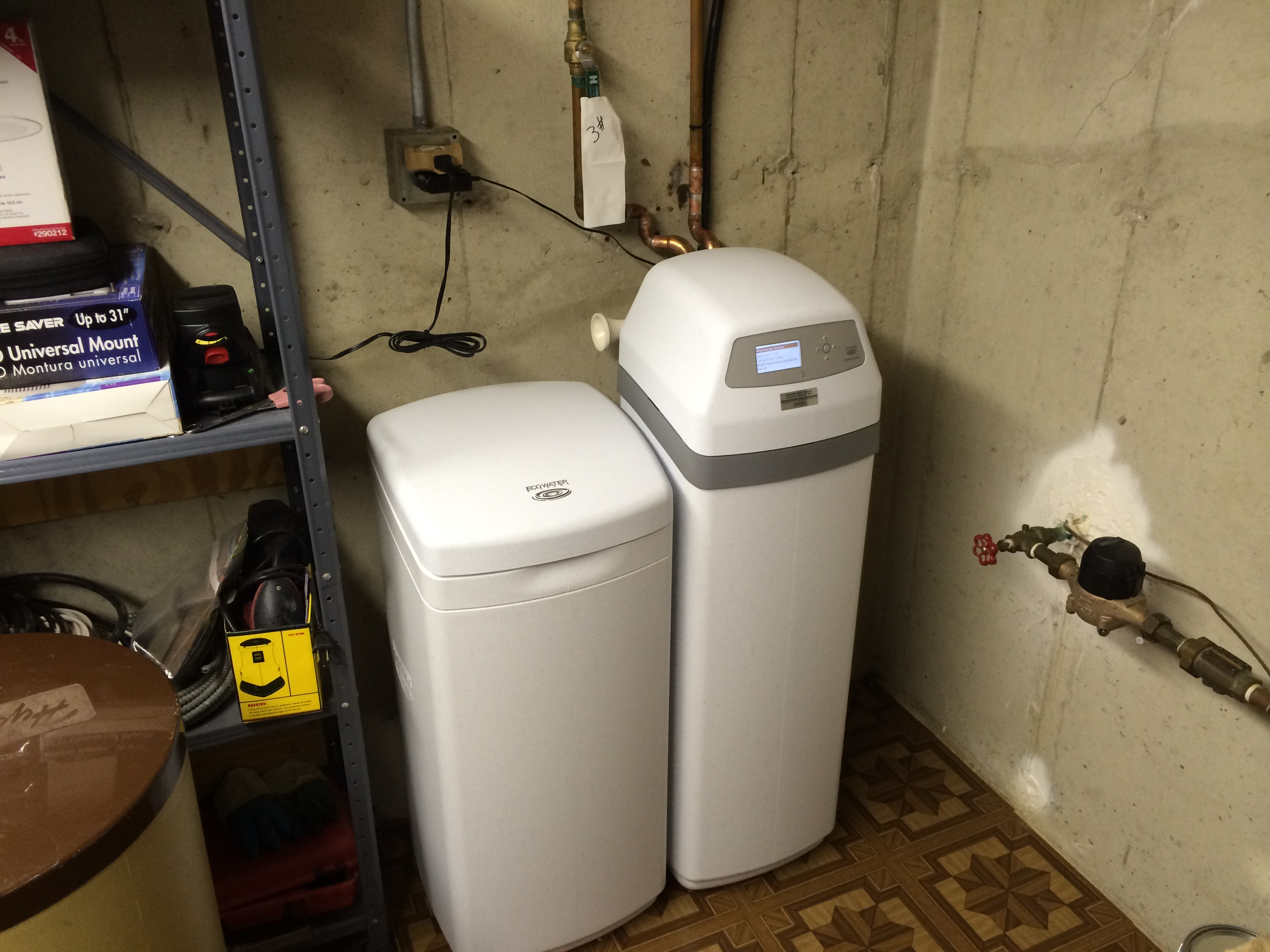 Eco Water Systems Water Softener Shapeyourminds Com